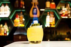 Cocktails - Bar 'O