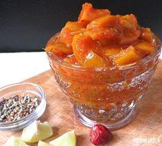 Maayeka: Khatta Metha Nimbu Ka Achar /Sweet and sour Lemon ...