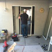 The Cost Of A Fully Installed Sliding Glass Door Repairing Will Vary By  Size, Quality Of Material, Glass Content And Labour Cost. Action Door  Services ...