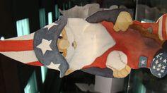 Uncle Sam Gnome!