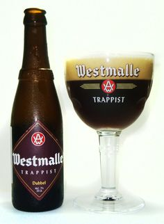 A great ale from Belgium! One of my favorites.