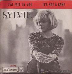 SINGLE-SYLVIE VARTAN-RCA 46076-FRANCE