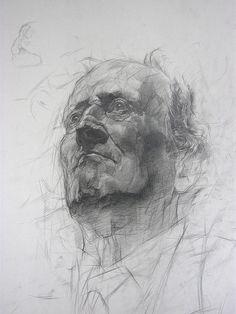 Straut Niekas - Portrait of Juozas