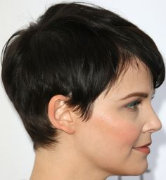 Love the short hair.Looking at styles.I don't have enough energy to deal with long hair anymore.