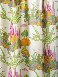 1000 Images About F A B R I C On Pinterest Josef Frank Manuel Canovas And Schumacher