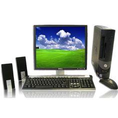 Dell 2.8 Ghz. Super Fast GX Computer  Huge 500GB Hard Drive  3GB RAM  DVD/CD Player  CD Burner (CDRW/DVD-ROM)  19-Inch LCD... http://shorl.com/bruhymapisetra