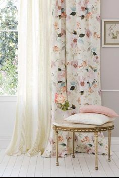 Visual result on the kitchen curtain of COUNTRY- COUNTRY mutfak perdesi ile ilgili görsel sonucu Visual result on the kitchen curtain of COUNTRY - Sheer Curtains Bedroom, Cottage Curtains, Curtains And Draperies, Home Curtains, Floral Curtains, Modern Curtains, Kitchen Curtains, Pink Home Decor, Home Decor Trends