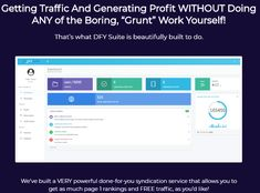 DFY Suite 2.0 Agency Review + OTO 1, OTO 2, OTO 3, OTO 4 - by Joshua Zamora - Brand New Version Product High-Quality Done For You Social-Syndication Authority Links System That Help You To Dominate Google And Youtube With Ability Double The Sites, Double The Authority, Plus Double The Ranking Power With Three Easy Step Top Videos, Seo, Author, Google, Easy, Youtube, Writers, Youtubers, Youtube Movies