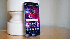 Moto X4 hands-on: Alexa and dual-cameras for the midrange Motorola has a new midrange Android phone it wants to pitch you the Moto X4 announced today at IFA 2017. Well-leaked in recent weeks the Moto X4 resurrects the X Series that was once the smartphone-makers flagship line but which has since been eclipsed by the Z Series. The big question is where exactly does the Moto X4 fit into  Continue reading #pokemon #pokemongo #nintendo #niantic #lol #gaming #fun #diy
