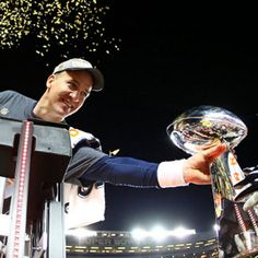 Bronco's SuperBowl Win is Good News for #Steelers Fans - February 2016 #pittsburgh #pgh #football #superbowl #nfl