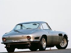 1962 Ferrari 250 GT SWB Berlinetta Bertone | Grand Tourer Short WheelBase Sport Coupe | Bertone | Only 1 car was ever built