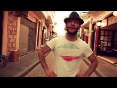 Φλασάκι (greek salsa cover) - Mr. Bachata y Los Mafiosos - YouTube