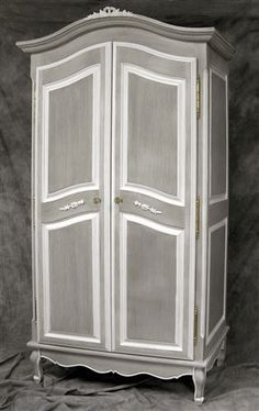 Full French Armoire