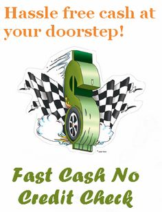 Fast cash no credit check provide you great financial help to face any kind of financial crisis. You can use the cash any kind of purpose like education, medical, bill payment etc. We can arrange fast cash within 24 hours of applying direct in your bank account. So, don't worry about your financial status just apply online with us!