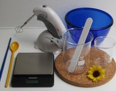 Utensilien Measuring Cups, Homemade Cosmetics, Fried Cabbage Recipes, Remedies, Tutorials