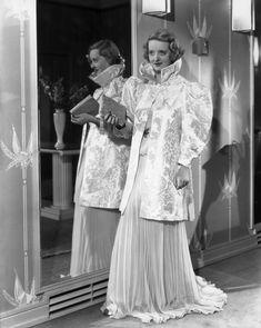 Young Bette Davis