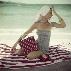 Vintage Vogue Spain