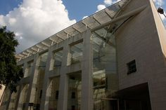 Jepson Center, Savannah, Ga