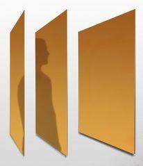 Memoir Mirror by Joe Doucet