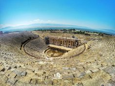 I just want to perform here :-) hahaha... How would it be in the Ancient times to see live performance here. Just thinking... :-) HIERAPOLIS.. THE ANCIENT CITY in Turkey. Enjoyed photography with @travelwithtanvi  #beingatraveler #bilalazam #blogger #backpacker #adventure #explorer #hieropolis #pamukkale #ancient #city #oldcity #theatre #entertainment #openair #stair #stone #traveladdict #travel #traveler #high #sky #stair #goprophotography #photos #photooftheday #photogrid #nofilterneeded…