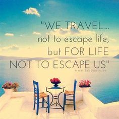 Top 20 #TravelQuotes That Will Make You Want To Start Packing Now!!