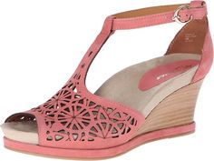 Earthies Women's Casella Sandals >>> Additional details at the pin image, click it  : Wedge sandals