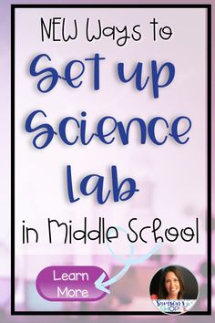 Follow these tips to make your middle school science experiments as engaging & hands-on as possible! If you are teaching middle school science online or in person, there are ways to engage your science students in hands-on science experiments. I will give tips for grouping students, lab set up, using virtual labs, demonstrations & video labs. Learn my favorite online platforms and resources you can use vary & differentiate your science instruction! samsonsshoppe.blogspot.com #samsonsshoppe Science Student, Elementary Science, Teaching Science, Upper Elementary, Teaching Ideas, Middle School Hacks, Middle School Science, School Tips, School Ideas