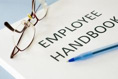 Employee Handbook | Why Businesses Need A Staff Handbook #StaffHandbook #EmployeeHandbook #HrServices #EmploymentLaw