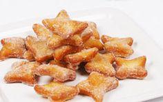 RECEITA - Doce - Filhós da Beira Baixa Portuguese Food, Portuguese Recipes, Food Cakes, Cake Recipes, Snack Recipes, Snacks, Algarve, Sweet Potato, Portugal