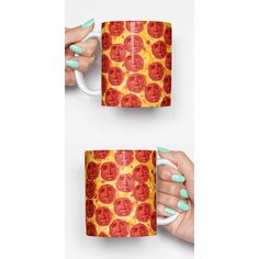 Nicolas Cage Pizza Funny Mug Gifts for Him Meme Mug Unique Mug Office... ($14) ❤ liked on Polyvore featuring home, kitchen & dining, drinkware, drink & barware, grey, home & living and mugs