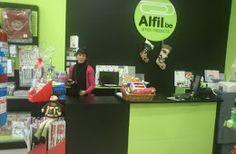Papelería Alfil.be Bilbao Astrabudua. http://alfilnews.blogspot.com.es/