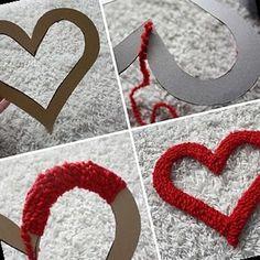 Best 40+ Fabulous Valentine's Day Wreaths DIY Tutorials, easy Valentine Wreath Crafts, Heart Wreath, Valentine Decoration#Valentines #Day #Valentine's #Fabulous #Wreaths Valentines Day Crafts 22+ Fabulous Valentine'S Day Wreaths   Valentines Day Crafts For Adults   2020 Valentines Day Crafts For Preschoolers, Valentine's Day Crafts For Kids, Valentines For Kids, Valentine Day Wreaths, Valentines Day Decorations, Valentine Day Crafts, Valentine Ideas, Saint Valentine, Valentine Heart