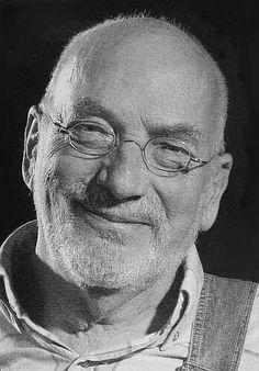 """Peter Lustig (* 27. Oktober 1937 in Breslau; † 23. Februar 2016 in der Nähe von Husum), Hauptdarsteller der Kinderserie """"Löwenzahn"""""""