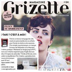 Le #CTAKI fait le buzz selon #Grizette !