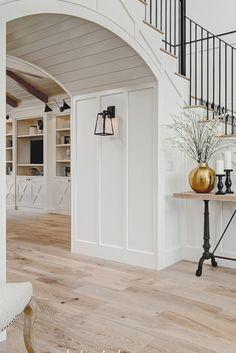 Tuscan Furniture, Farmhouse Furniture, Modern Furniture, Italian Furniture, Farmhouse Homes, Modern Farmhouse, Country Farmhouse, Custom Home Builders, Custom Homes