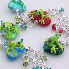 Google Image Result for http://artonthefarm.ca/home/wp-content/uploads/2011/06/Frog-Pond-Bracelet-cr-290x290.jpg