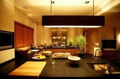 勤美璞真- 關傳雍 -廚房 Conference Room, Table, Furniture, Home Decor, Decoration Home, Room Decor, Tables, Home Furnishings, Home Interior Design