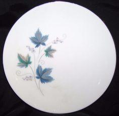 Noritake VINTAGE 618 Lot of 4 Salad Plates RC Backstamp Dinnerware Near MINT Condition by libertyhallgirl on Etsy