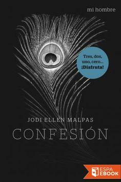 Confesión - Jodi Ellen Malpas