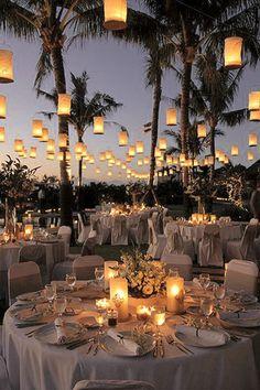 #weddings #weddingonthebeach #weddinginspiration