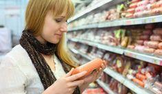 Цветни #етикети по храните ще ни предупреждават за вредните съставки http://gotvach.bg/n5-82138