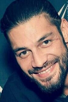 My beautiful sweet adorable angel Roman You are my sunshine and so is your smile , I love your smile it lights up your beautiful face and you and your smile makes my heart sing my angel I love you to the moon and the stars and back again my love Roman Reigns Smile, Wwe Roman Reigns, Wwe Funny, Roman Regins, Wwe Superstar Roman Reigns, Deep Set Eyes, High Cheekbones, Love Your Smile, Thing 1