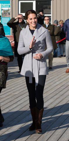 Who Is Kate Middleton's Stylist? | POPSUGAR Fashion