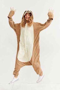 15714777af Kigurumi Sloth Costume Festivus