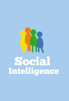 social intelligence Teaching Character   Piktochart Infographic Editor