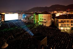 With 3000 entries from 61 countries, the 2014 Festival del film Locarno team took an innovative approach to organize film submissions with Sony Ci Platform. Film Festival, Behind The Scenes, Sony, To Go, Platform, Mansions, Digital, House Styles, Pictures