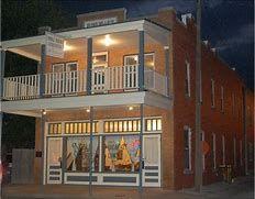 Noble House Restaurant and Hotel Watonga, Oklahoma