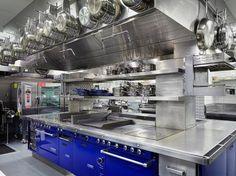 Kitchen | Hawksworth Restaurant