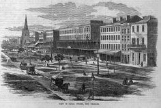 history of new orleans streets - Google Search