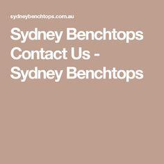 Sydney Benchtops Contact Us - Sydney Benchtops Contact Us, Granny Flat, Oahu, Own Home, Sydney, Design, Design Comics